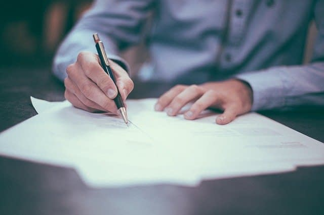 From a Texas Estate Planning Attorney: Estate Planning is More Than A Will!