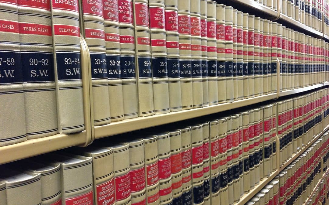 Texas Estate Planning – Which is Better, Revocable Trust or Irrevocable Trust?